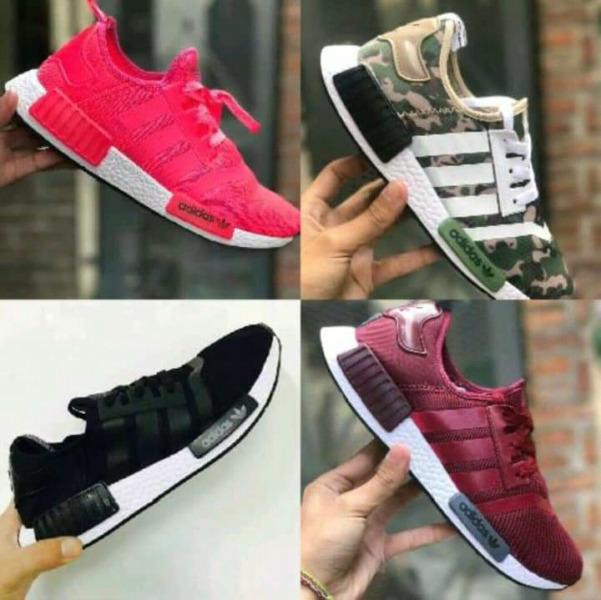Zapatillas importadas por mayor Compra minima 10 pares ideal