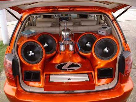 Curso de Car Audio Completo Sonido