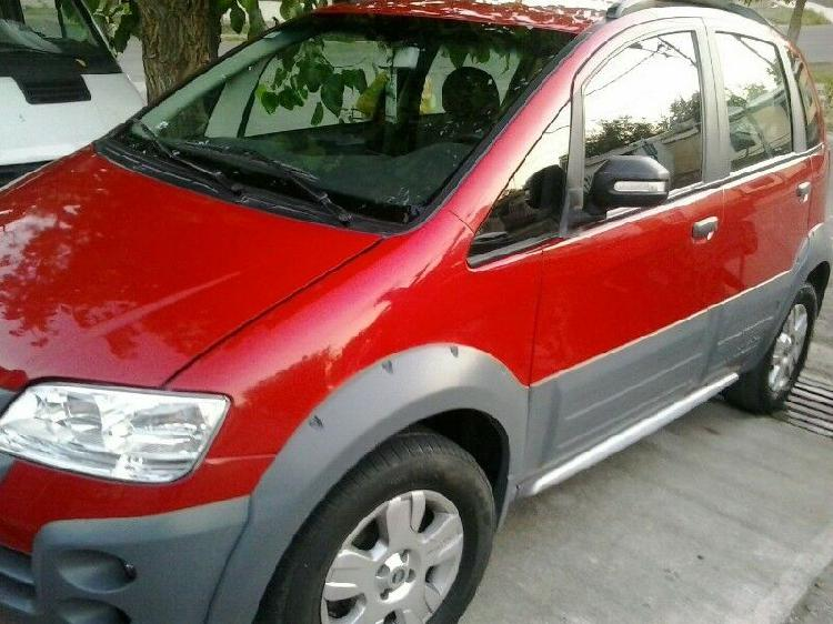 FIAT IDEA ADVENTURE FULL FULL 2008 UNICA EN SU ESTADO EN