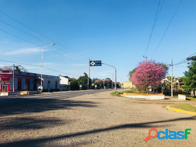 LOTE 410m2 EN RICARDONE - LA MEJOR FINANCIACION DEL MERCADO