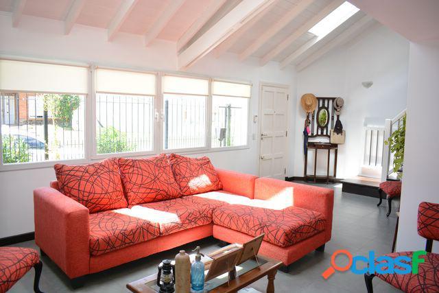 Venta Casa - Chalet 4 Ambientes Mar del Plata