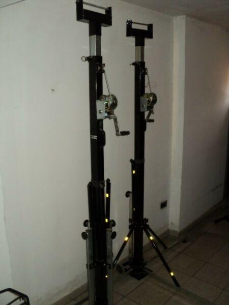 2 torres elevadoras