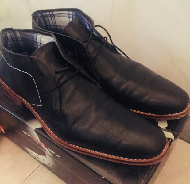 Zapatos hombre marca Braford