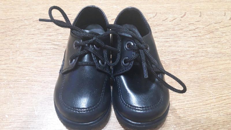 Zapatos para Bebé para Fiesta o Bautismo