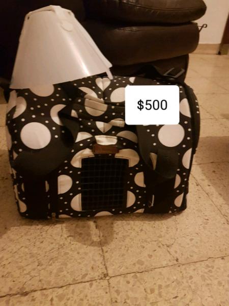 Bolso de viaje para mascotas