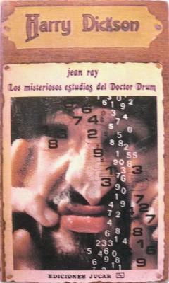 Libro: Los misteriosos estudios del Doctor Drum, de Jean Ray