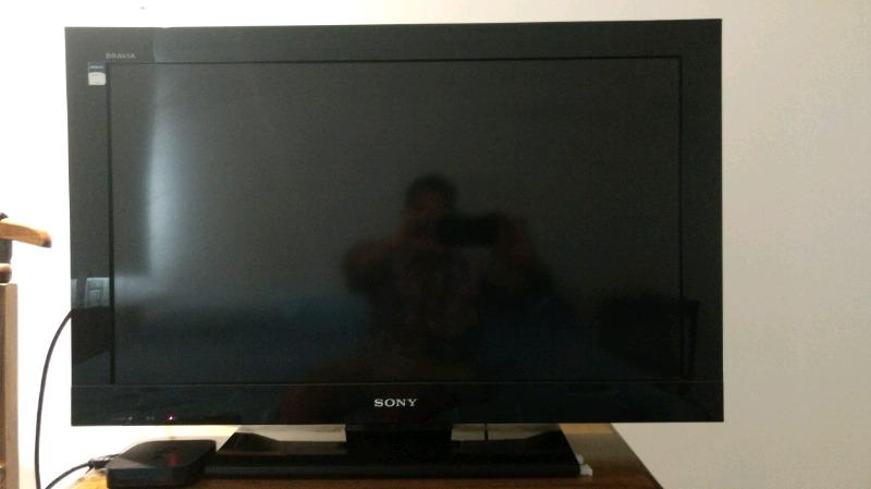 Vendo LCD Sony Bravia