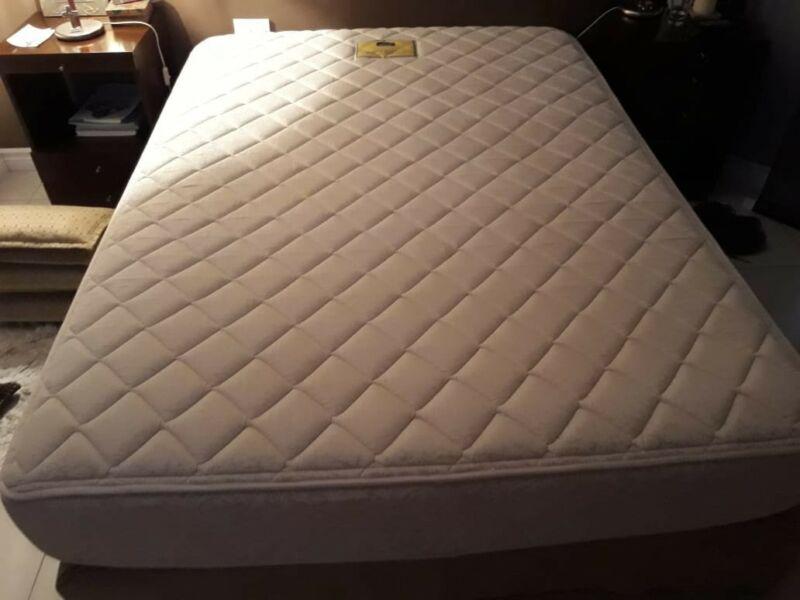 Vendo colchón king koil 2 plazas 140x190