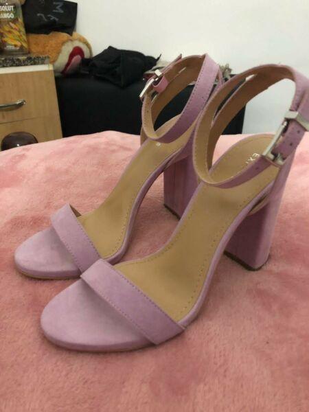 Zapatos de mujer Talle 36 Nuevos