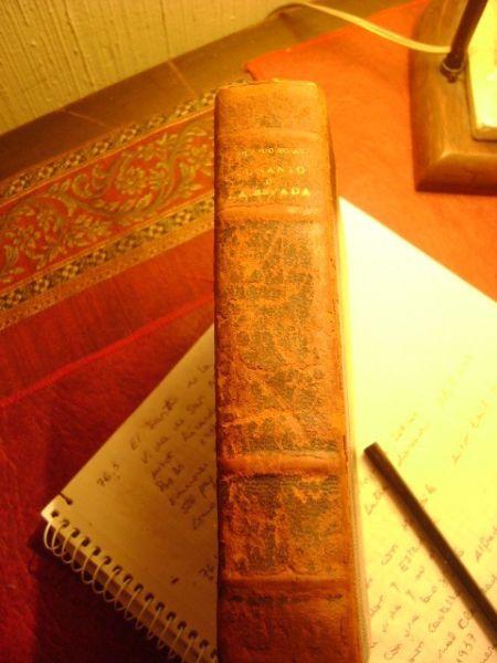 Antiguo Libro Pigmalion Androcles Y El Leon Bernard Shaw