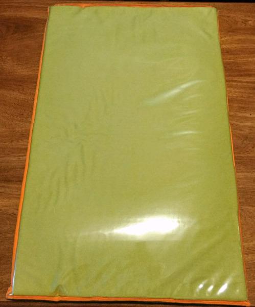 Cambiador para bebe impermeable 45x70cm