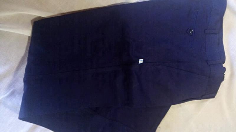 Pantalon de trabajo ombú