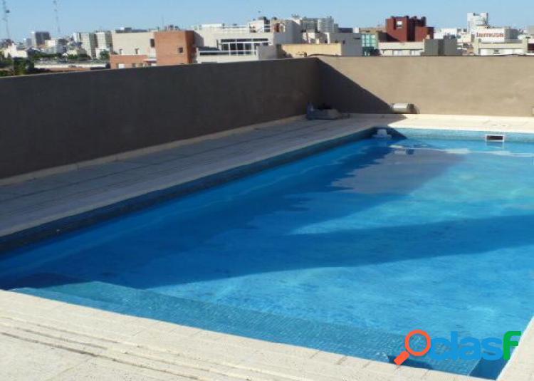 Alquiler Temporario Monoambiente, Arevalo y Niceto Vega,