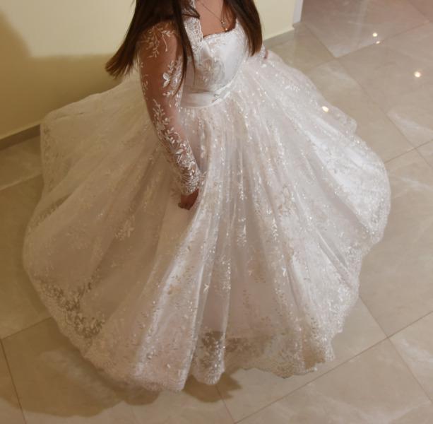 vestido de novia hermoso un sueño de princesa