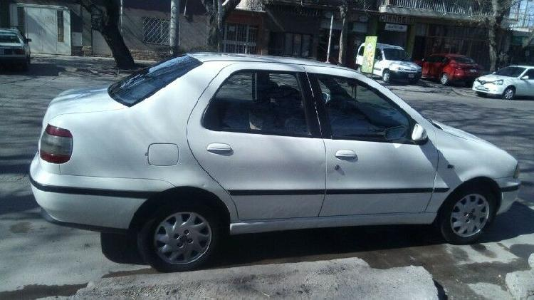 Fiat Siena 1998 Liquido Urgente !!! Hermoso nafta- GNC!!!