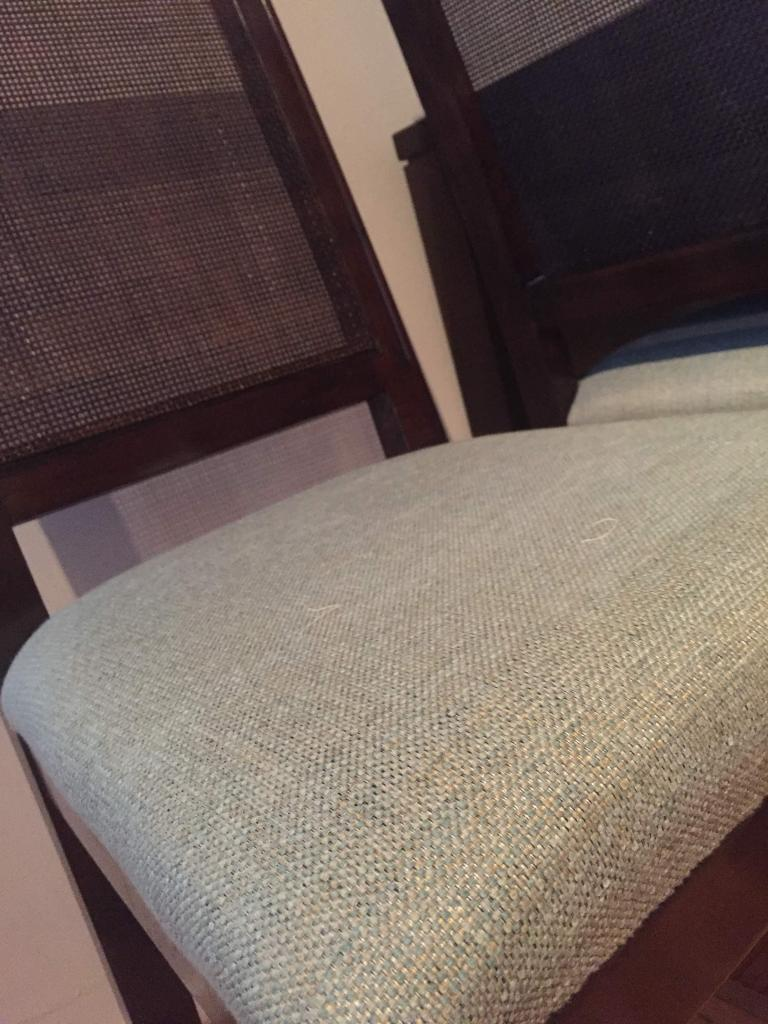 Juego de Comedor Mesa Extensible 8 sillas