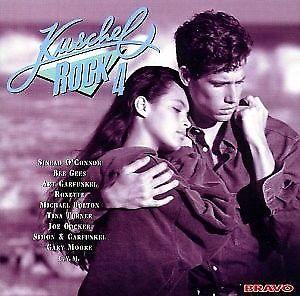 Kuschel Rock Soft Love Compilado N° 46 - Mp3 Envio Gratis
