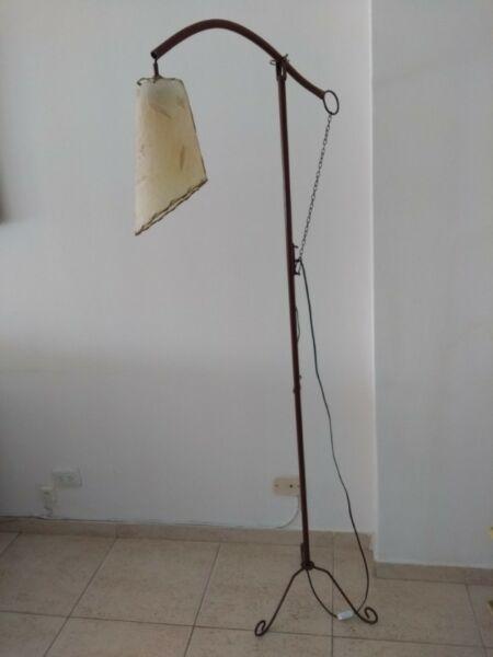 Lámpara de pié!, OPORTUNIDAD!