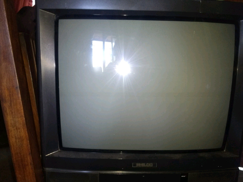 Tv Philco 21 pulgadas