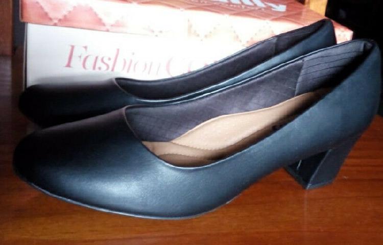 Zapatos de Mujer Clásicos Piccadilly Uniformes Nuevos