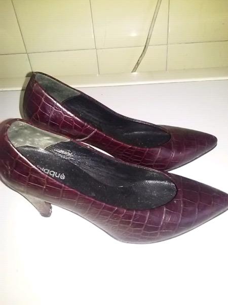 Zapatos de mujer Blaqué