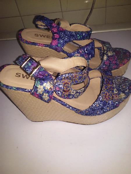 Zapatos de mujer Sweet