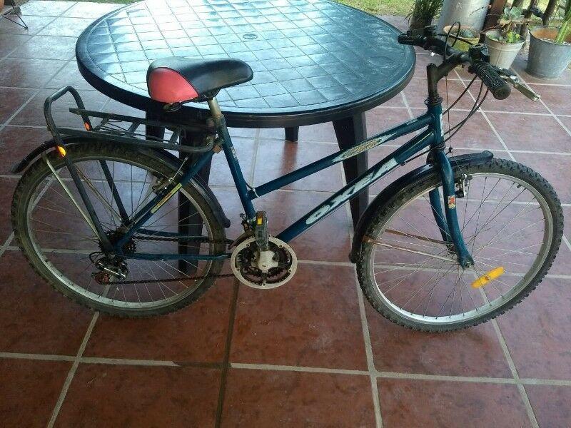 Bicicleta Oxea, de paseo, de mujer R26