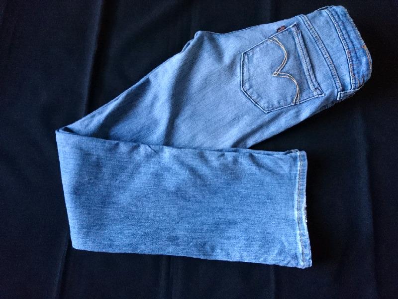 Jeans Levi's de mujer