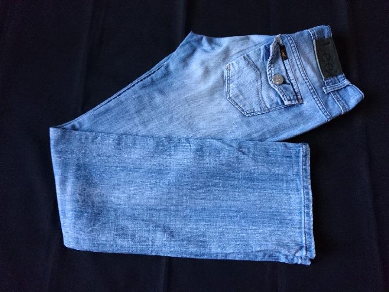 Jeans de mujer Lee