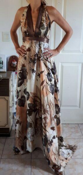 Vendo vestidos de fiesta