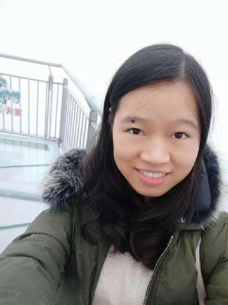 Profesora de Chino mandarín nativa se ofrece para clases