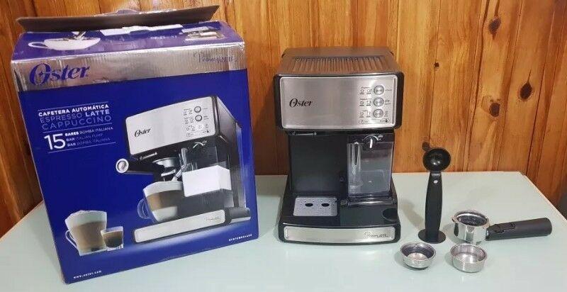 Cafetera Oster Expresso Latte para Reparar