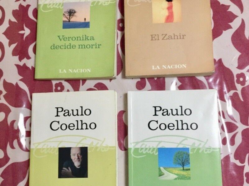 LIBROS DE TEXTO Y NOVELAS!