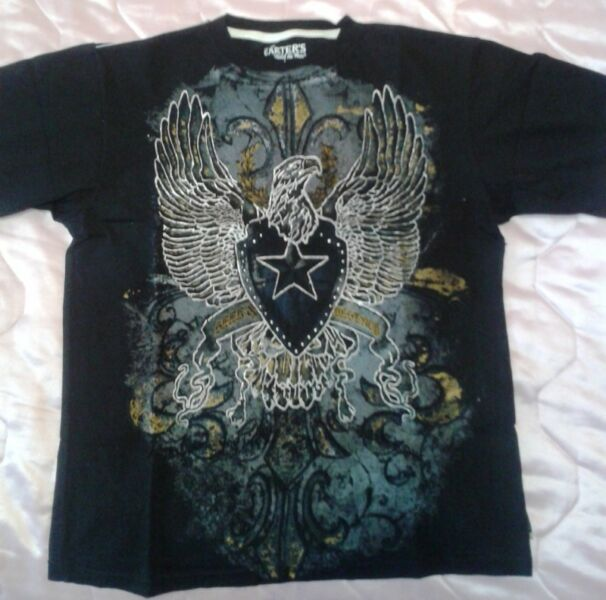 Remera Carter's Talle L