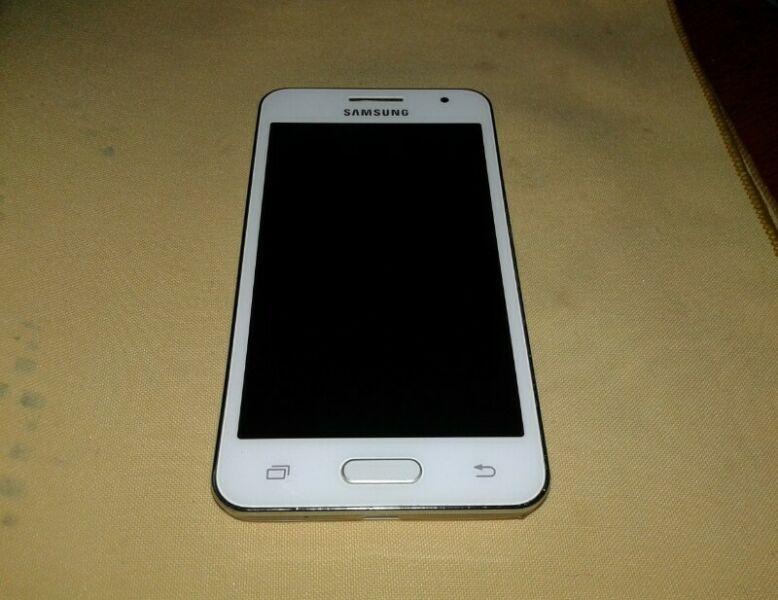 Samsung Galaxy Core 2 Para Repuesto O Reparar