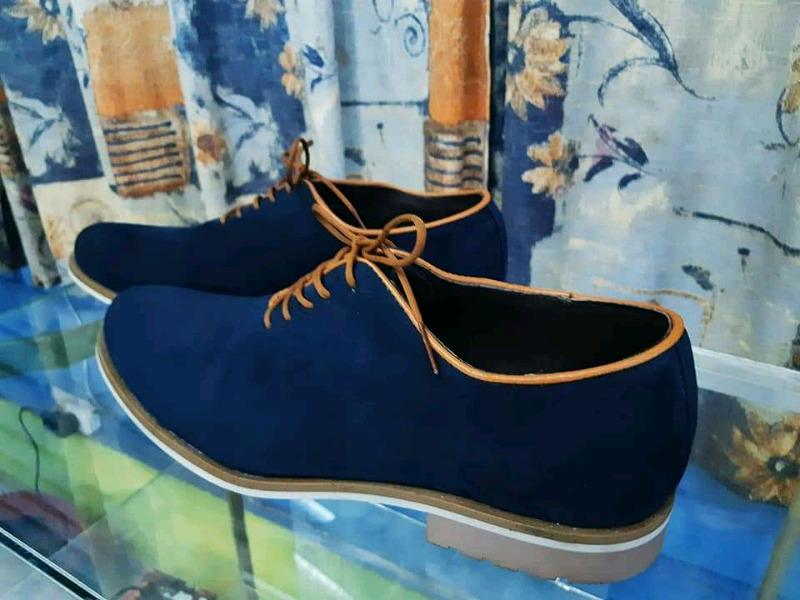 Zapatos Michel Domit de Mexico