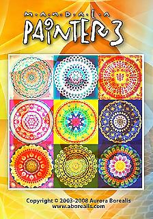 Mandala Painter - Creacion De Mandalas envio gratis a todo