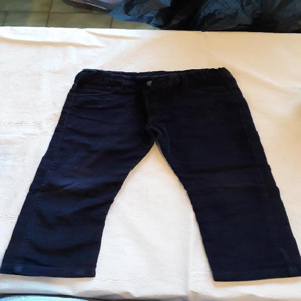 Pantalón de Corderoy Mimo Talle 4