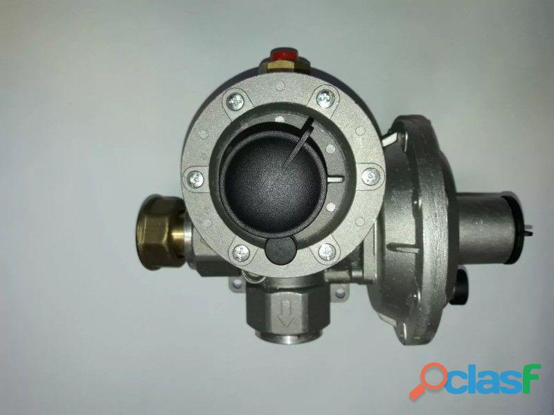 Regulador de Gas Natural Salustri de 50m3/h
