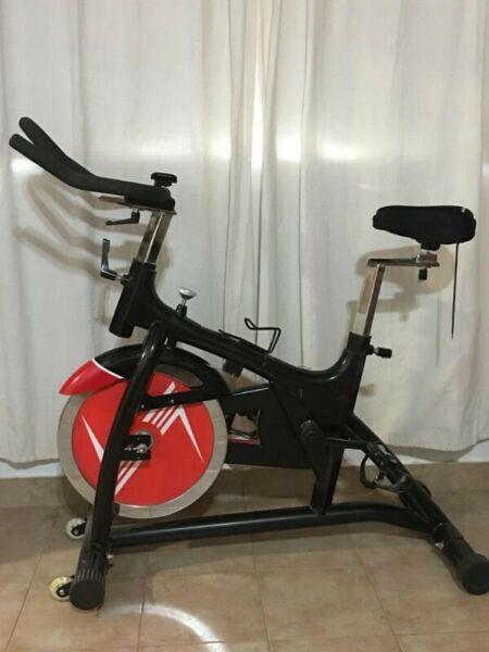 Vendo Bicicleta Fija Indoor