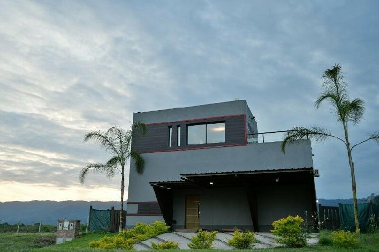 Vendo Casa 2d Alto Verde 2 Yerba Buena