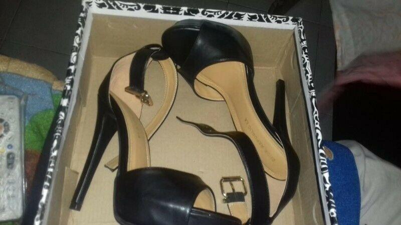 Vendo zapato 36