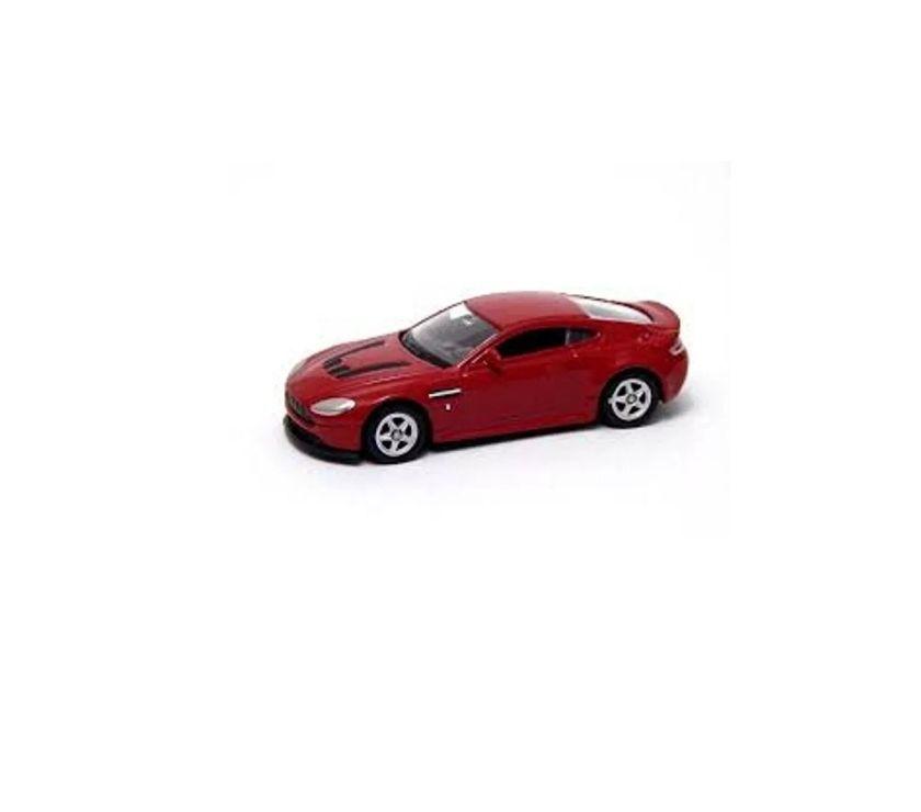 Aston Martin V12 Vantage Welly Esc 1:60