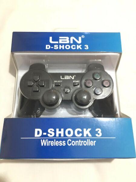 JOYSTICK Ps3 LBN D-SHOCK