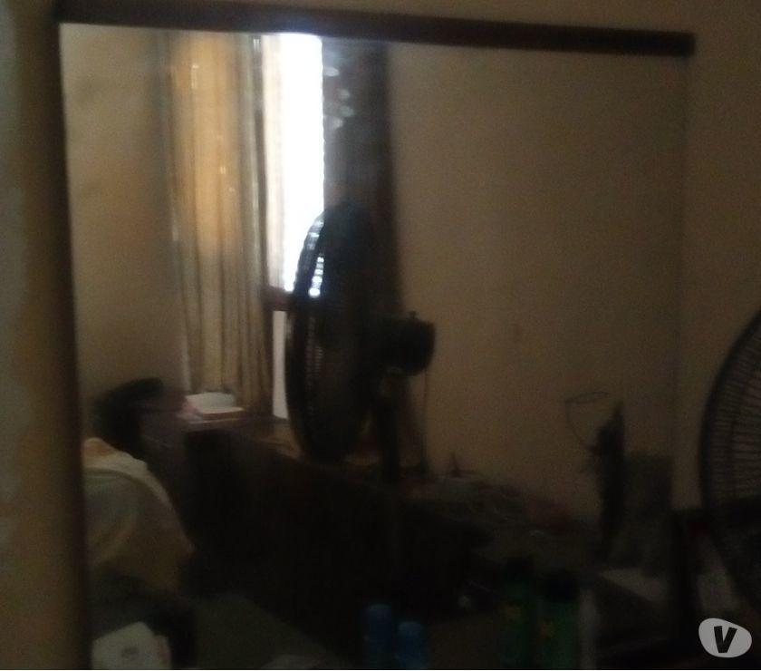 Vendo espejo para dormitorio