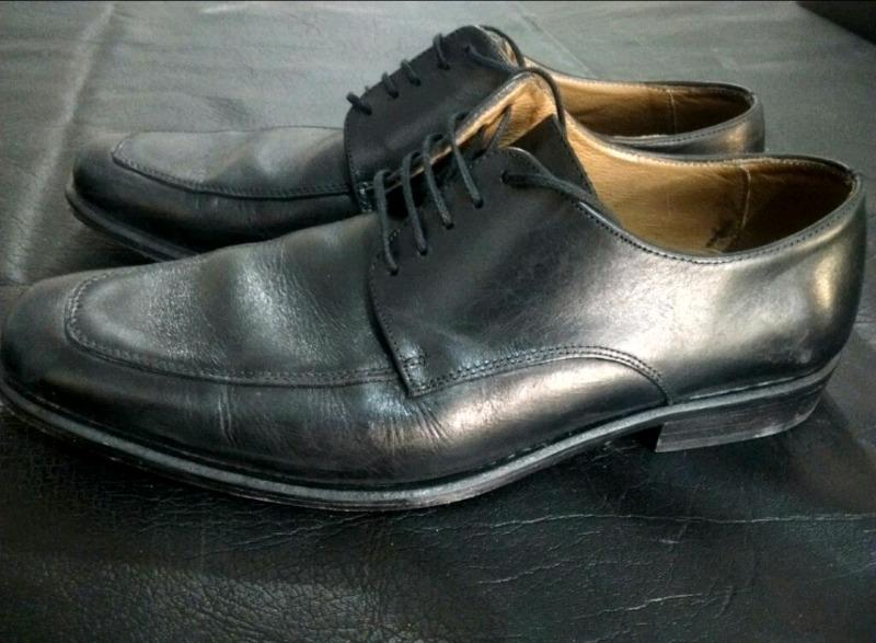 Zapatos de vestir Hombre talle 41
