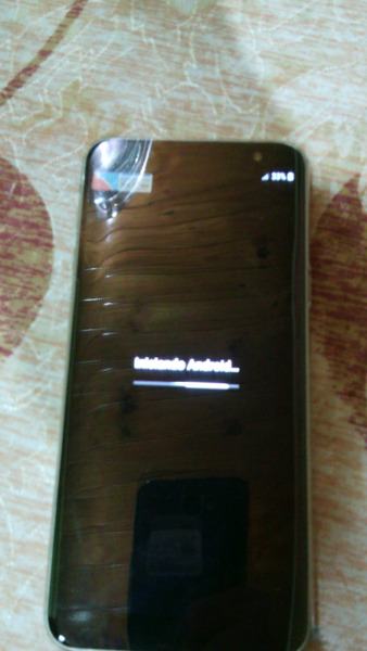 Oportunidad Vendo hoy Celular Samsung J6 Nuevo!!!!