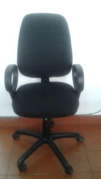 Sillas de oficina usadas | Posot Class