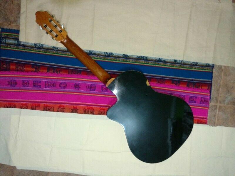 Guitarra Fonseca Modelo: 41Kec