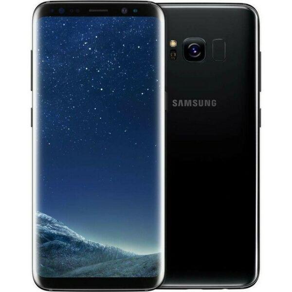 Samsung S8 Plus, Oferta!!! Nuevo, Libre, Original